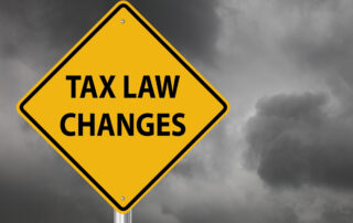 Major tax changes in 2021 for businesses | Lodestar Taxes